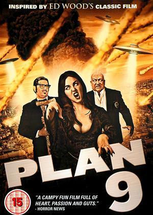 Plan 9 Online DVD Rental