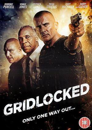 Rent Gridlocked Online DVD Rental