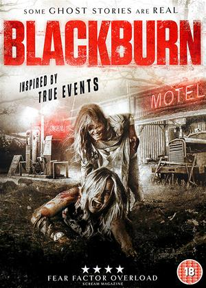 Blackburn Online DVD Rental