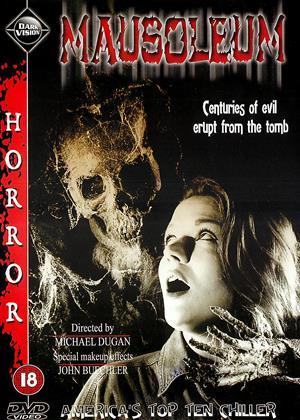 Mausoleum Online DVD Rental