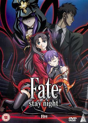 Fate Stay Night: Vol.5 Online DVD Rental
