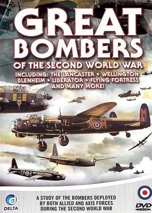 Great Bombers of the Second World War Online DVD Rental
