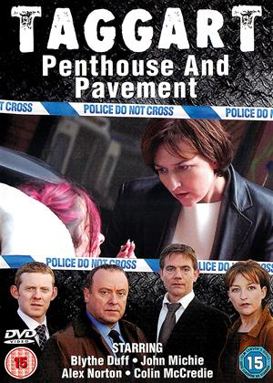 Taggart: Penthouse and Pavement Online DVD Rental