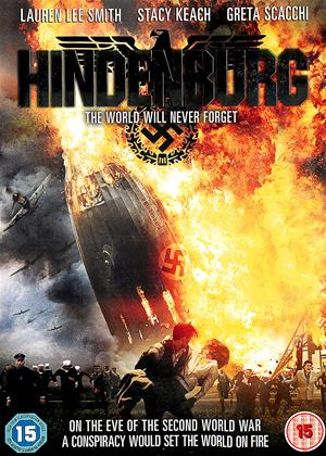 Rent Hindenburg (aka Hindenburg: The Last Flight) Online DVD Rental