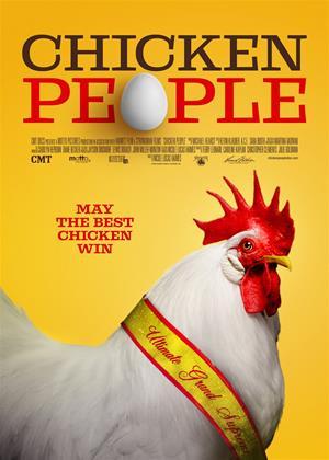 Rent Chicken People Online DVD Rental