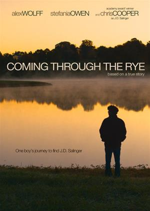 Coming Through the Rye Online DVD Rental
