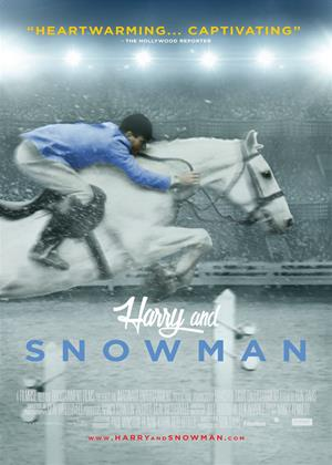 Harry and Snowman Online DVD Rental