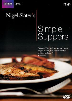Nigel Slater's Simple Suppers: Series 1 Online DVD Rental
