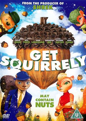 Get Squirrely Online DVD Rental