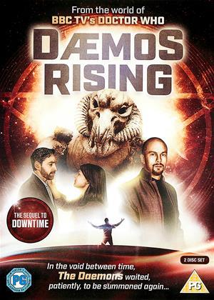 Daemos Rising Online DVD Rental