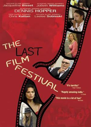 The Last Film Festival Online DVD Rental