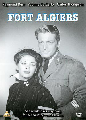 Fort Algiers Online DVD Rental