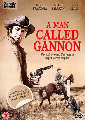 A Man Called Gannon Online DVD Rental
