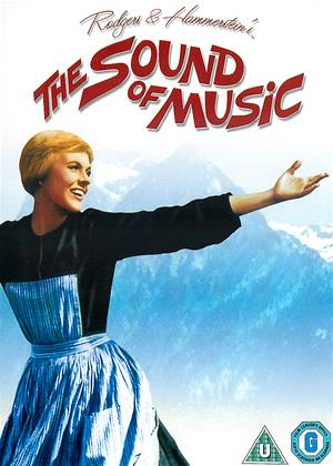 Rent The Sound of Music Online DVD Rental