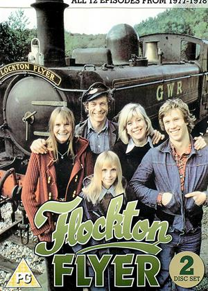 Flockton Flyer: The Complete Series Online DVD Rental