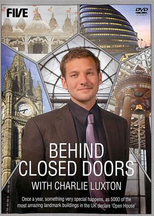 Rent Behind Closed Doors (aka Behind Closed Doors with Charlie Luxton) Online DVD Rental