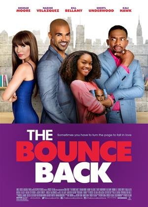 The Bounce Back Online DVD Rental