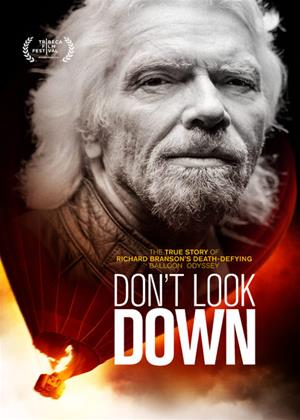 Don't Look Down Online DVD Rental