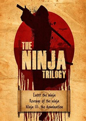 Enter the Ninja / Revenge of the Ninja Online DVD Rental
