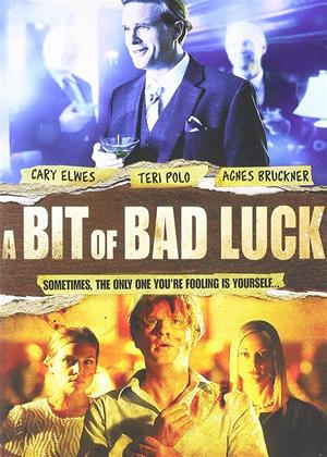 A Bit of Bad Luck Online DVD Rental