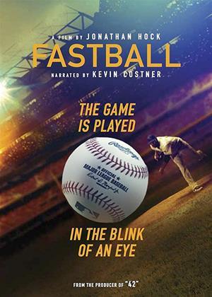 Fastball Online DVD Rental