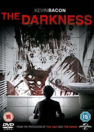 The Darkness Online DVD Rental