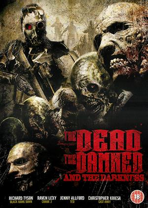 The Dead the Damned and the Darkness Online DVD Rental