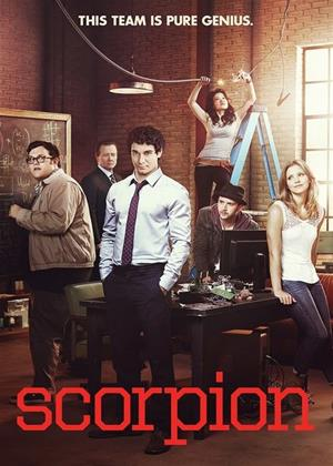 Rent Scorpion: Series 3 Online DVD Rental