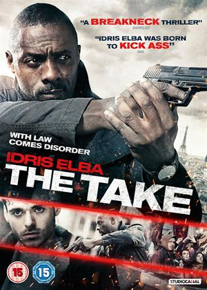 The Take Online DVD Rental