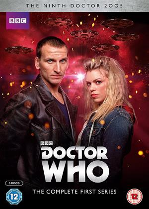 Doctor Who: New Series 1 Online DVD Rental