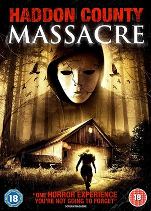 The Haddon County Massacre Online DVD Rental