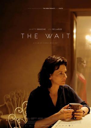 The Wait Online DVD Rental