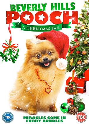 Rent Beverly Hills Pooch (aka Beverly Hills Christmas) Online DVD Rental