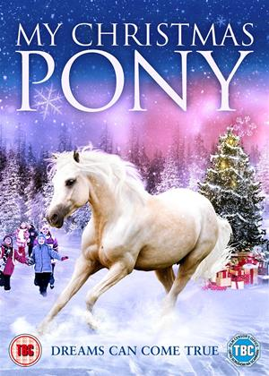 My Christmas Pony Online DVD Rental