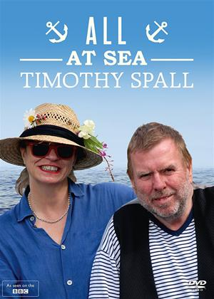 Timothy Spall: All at Sea Online DVD Rental