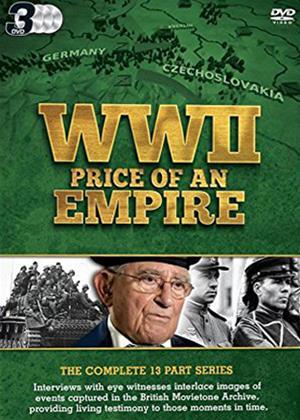 Rent WW2: Price of an Empire Online DVD Rental