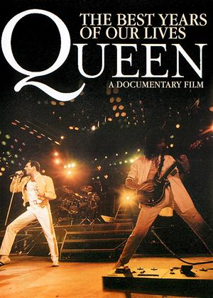 Queen: The Best Years of Our Lives Online DVD Rental