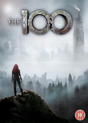 Rent The 100: Series 3 Online DVD Rental