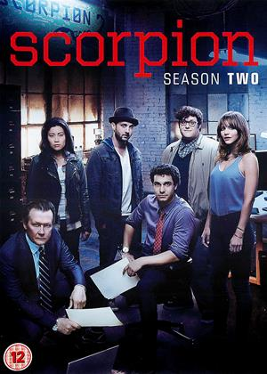 Scorpion: Series 2 Online DVD Rental