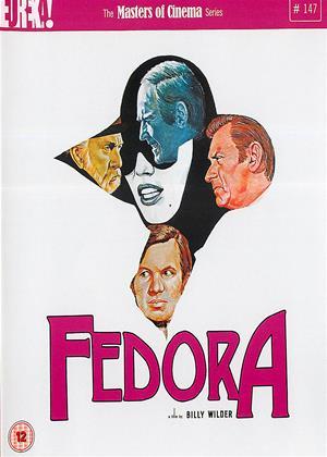 Fedora Online DVD Rental