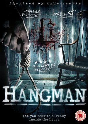 Rent Hangman Online DVD Rental