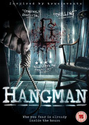 Hangman Online DVD Rental