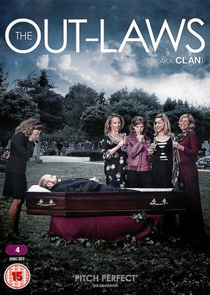 The Out-Laws Online DVD Rental