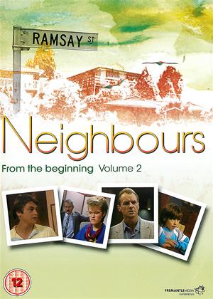Neighbours: From the Beginning: Vol.2 Online DVD Rental