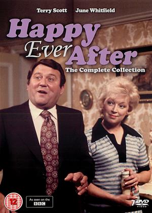 Happy Ever After: The Complete Series Online DVD Rental