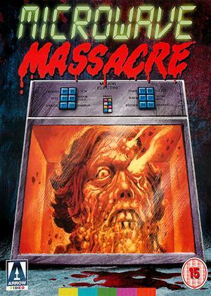 Microwave Massacre Online DVD Rental