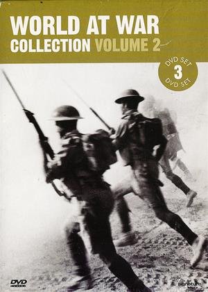 The World at War: Vol.2 Online DVD Rental