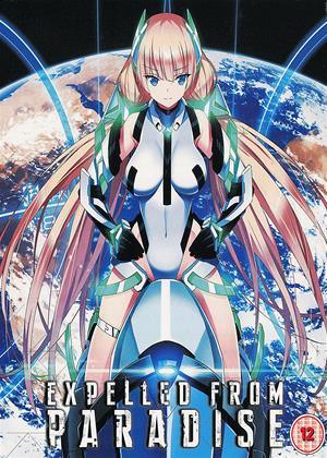 Expelled from Paradise Online DVD Rental