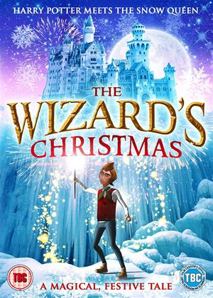 Rent The Wizard's Christmas Online DVD Rental