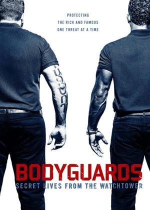 Bodyguards: Secret Lives from the Watchtower Online DVD Rental